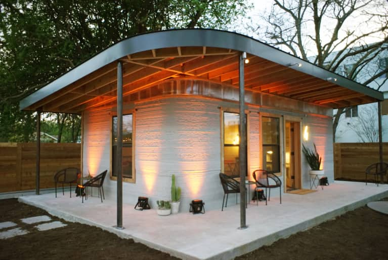 Live From SXSW: How 3-D Printing Could Revolutionize Affordable Housing