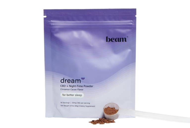 dream powder