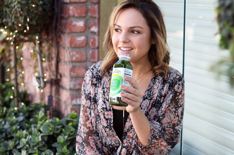 A Gluten-Free Blogger Spills Her Snacking Secrets