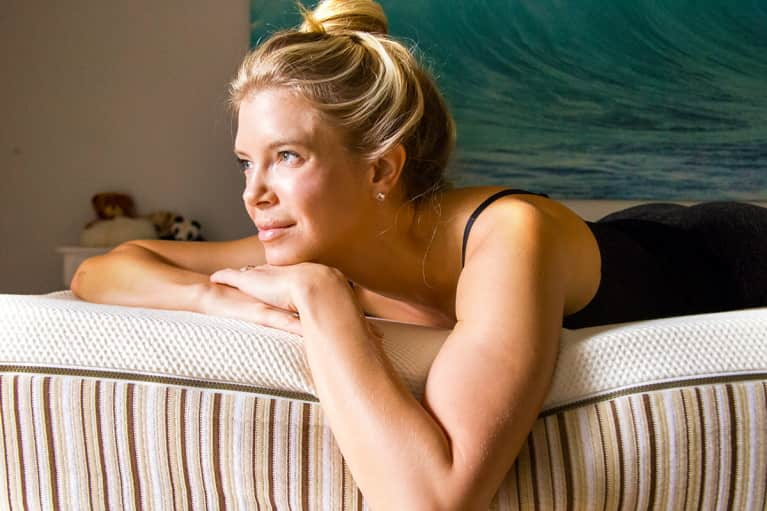 10 Surprising Things You'll Find In This Wellness Expert's Bedroom