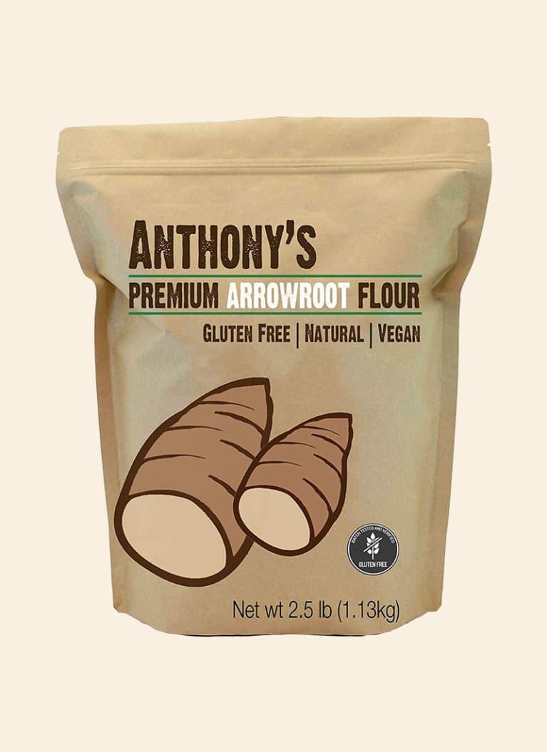 Anthony's Arrowroot Flour