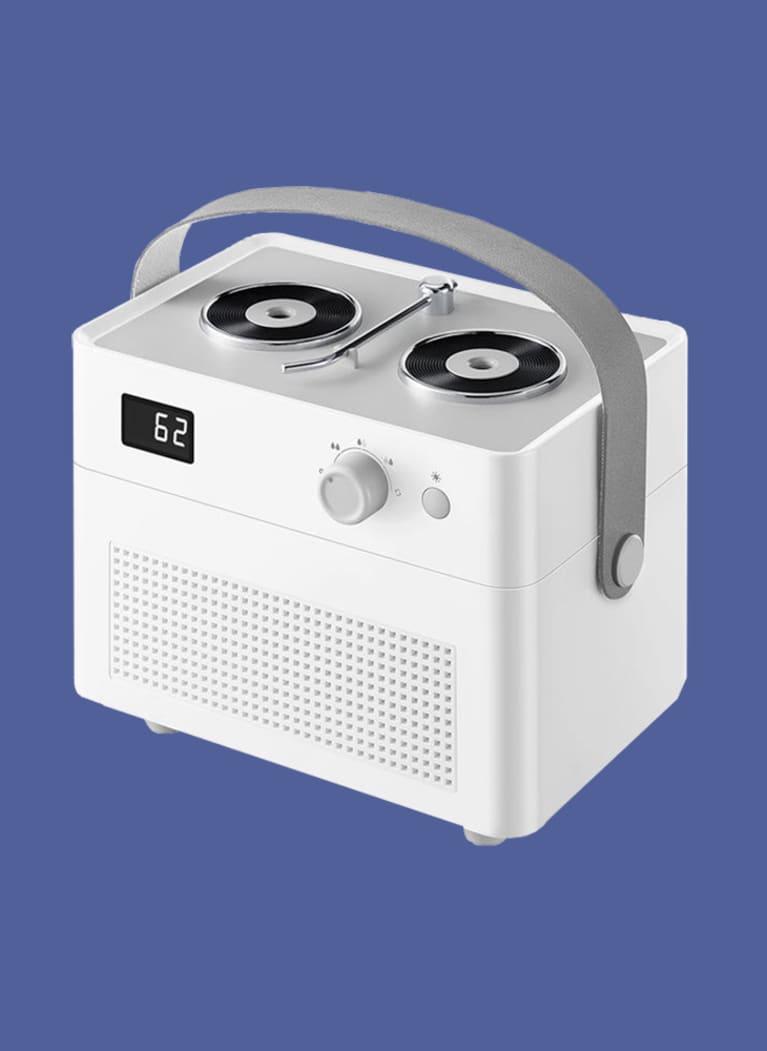 Sysbow Dual Spray Ultrasonic Air Humidifier