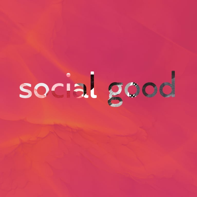 Announcing mindbodygreen's New Vertical: Social Good