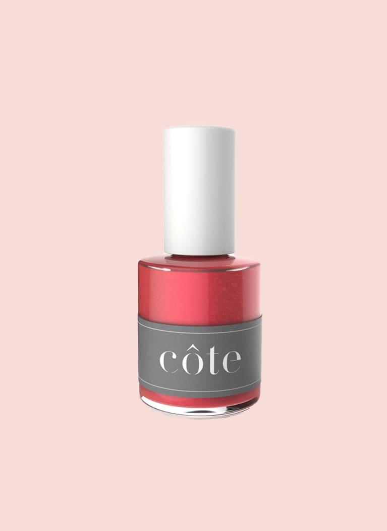 cote nail polish