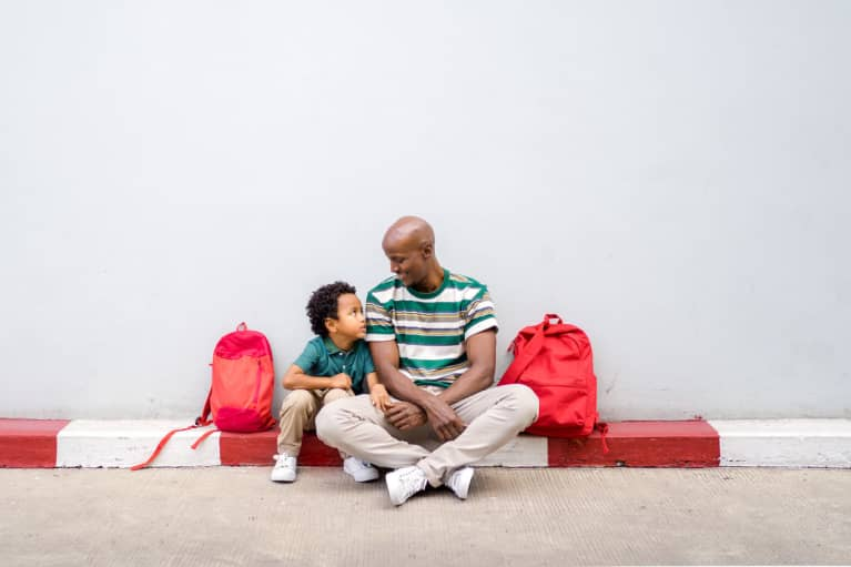 5 Ways To Help You Raise Emotionally Intelligent Boys