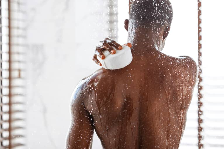 These 12 Men's Body Washes Are Top-Notch For Any & All Skin Types