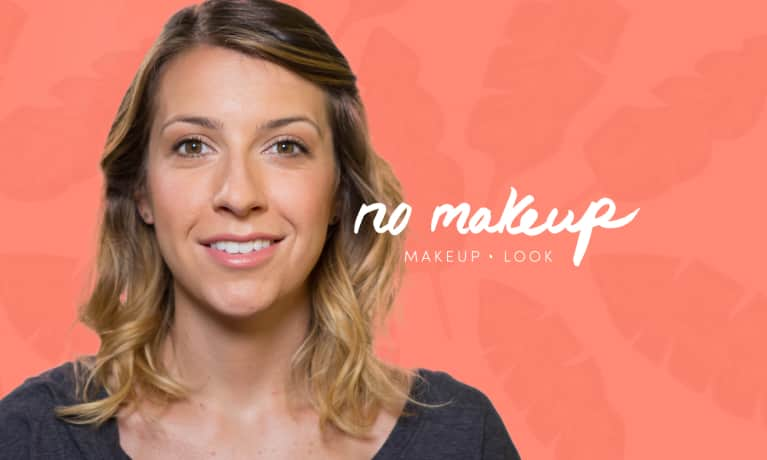 10 Steps To Master An All-Natural Makeup Look