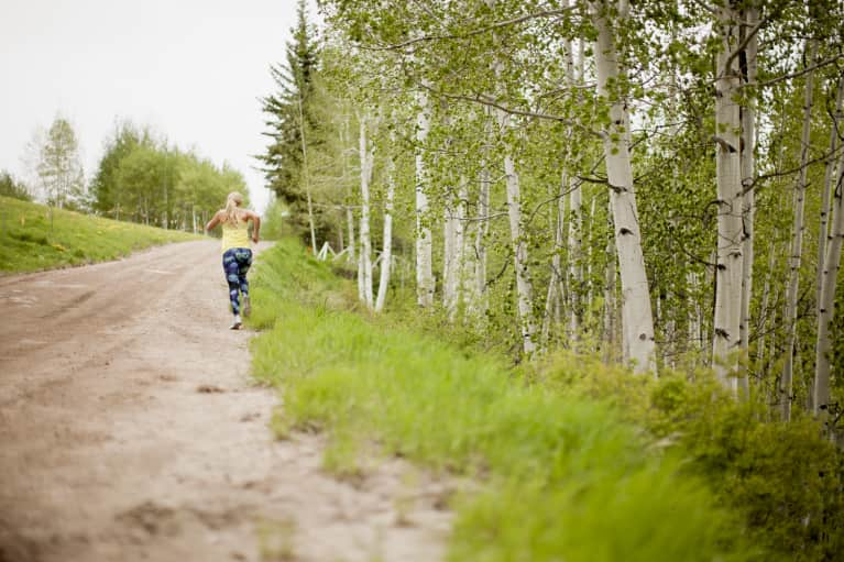 Why You Should Start Trail Running + 7 Tips To Make It Work For You