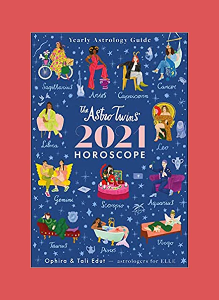 15. The AstroTwins' 2021 Horoscope