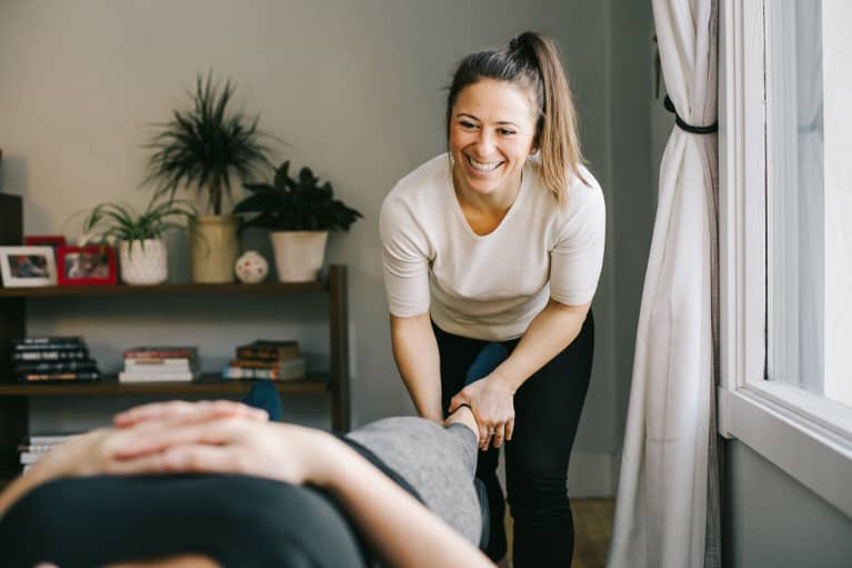Can You Become Dependent On Going To A Chiropractor? A D.C. Weighs In