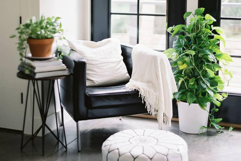 5 Places In Your Home Where Toxins Love To Hang Out