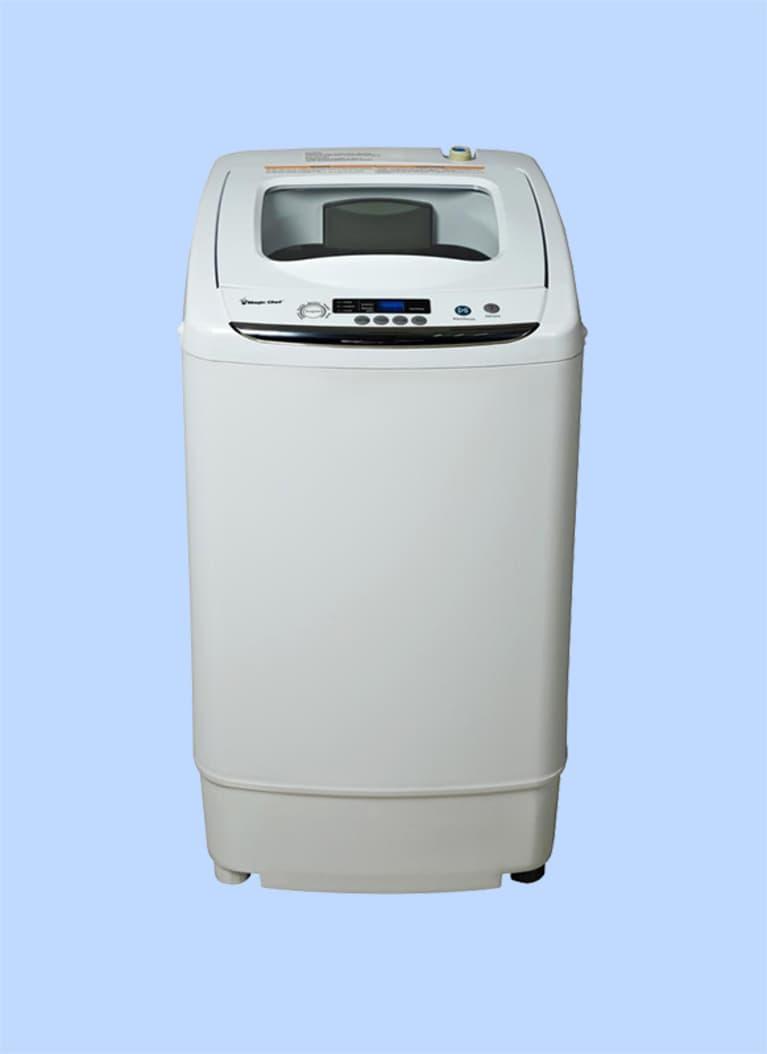 Magic Chef brand portable washing machine