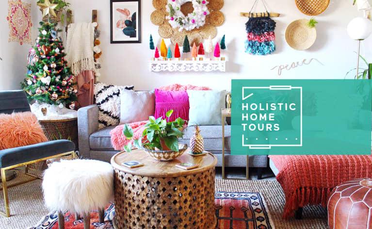 如何为你的假日家居装饰增添一点额外的魅力