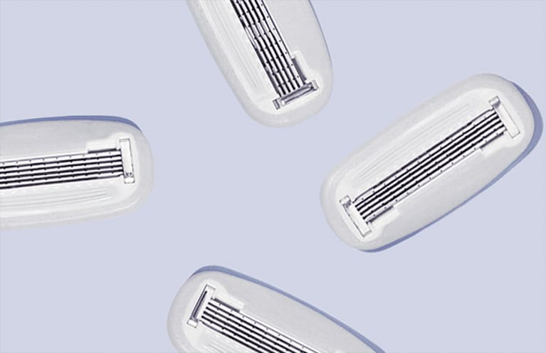 5 Ways We're Rethinking (And Upgrading) How We Shave