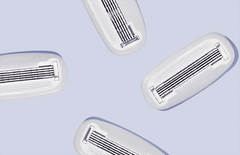 5 Ways We're Rethinking (And Upgrading) How We Shave