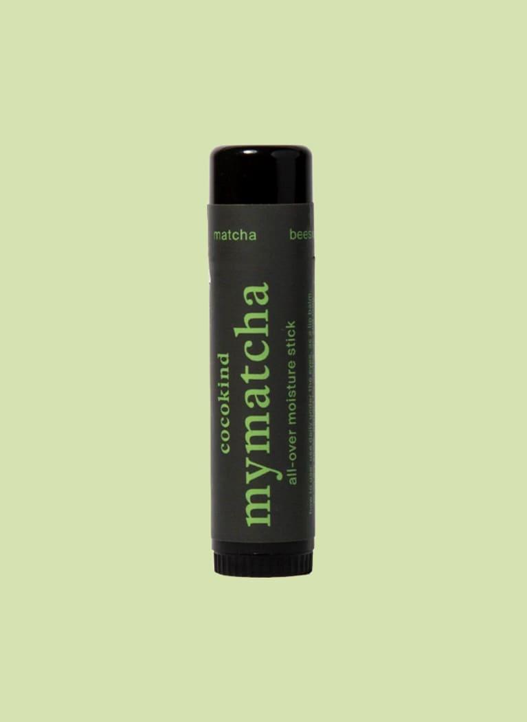 cocokind MyMatcha Moisture Stick