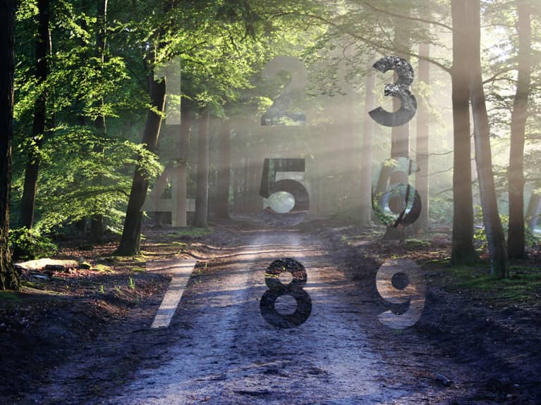 What Your Numerology Chart Can Tell You About Your Personality + Destiny