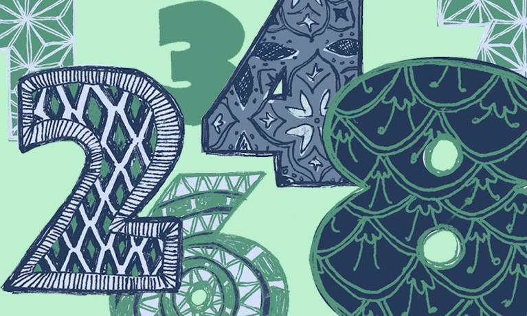 This 60-Second Numerology Quiz Will Predict What April Has In Store For You