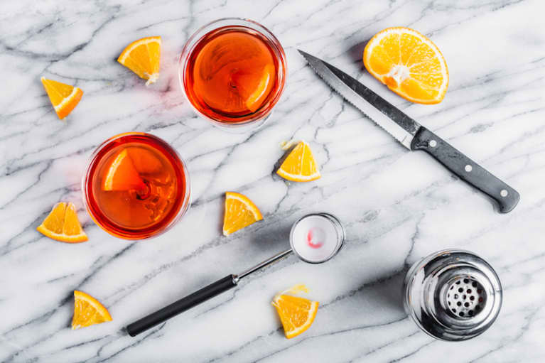 9 Holistic Ways To Beat A Hangover