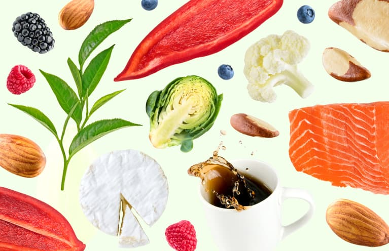 Here's Why An RD Recommends The Keto Diet To Help Manage PCOS Symptoms