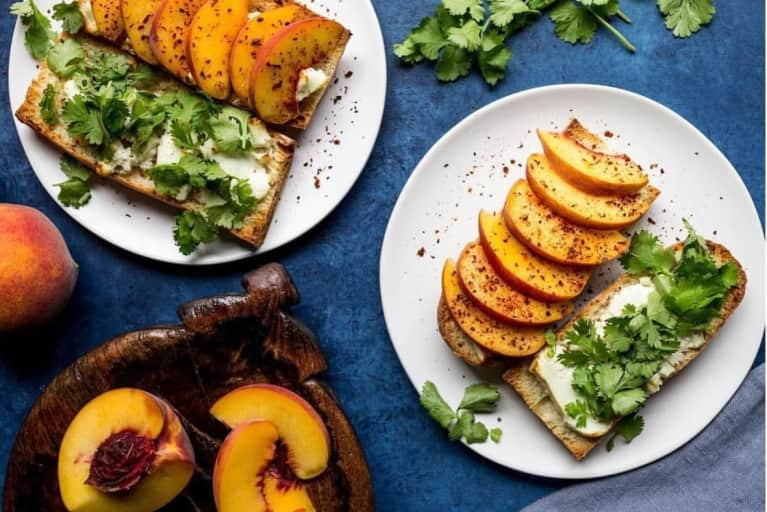 Whole Foods Says These Are Going To Be 2018's Biggest Healthy Food Trends