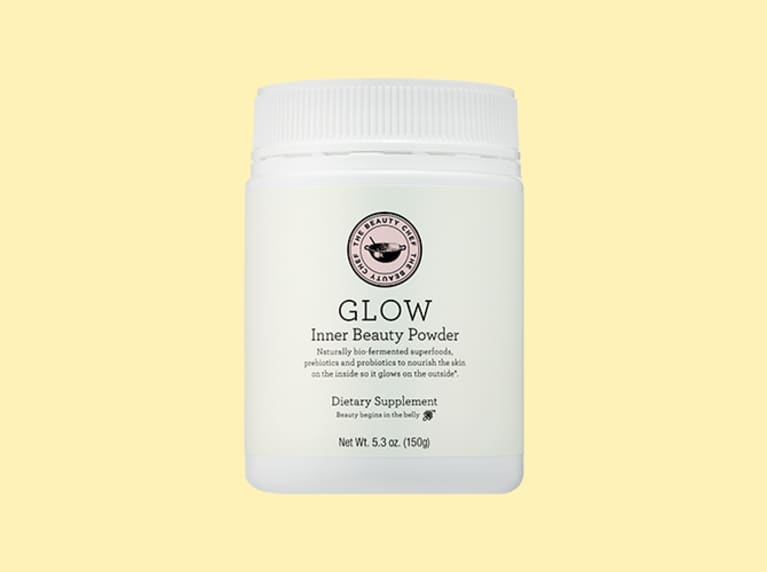 <p>GLOW ADVANCED Inner Beauty Powder</p>