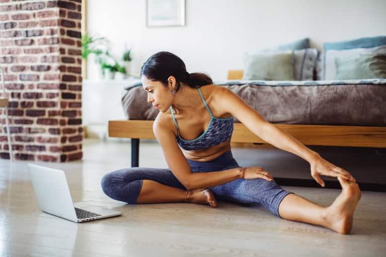如果不正确的瑜伽姿势可能会造成威胁