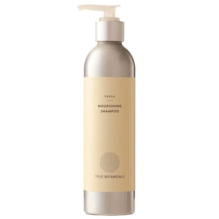 True Botanicals Nourishing Shampoo