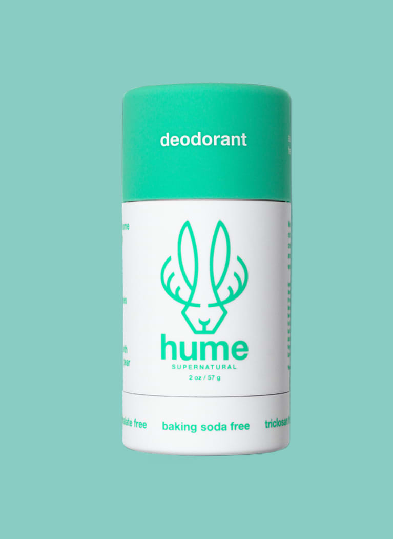 Hume Super Natural Deodorant