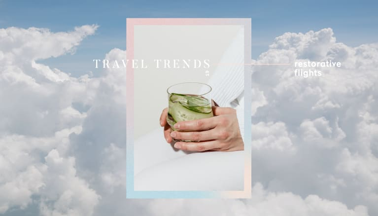 7 Healthy Travel Trends To Watch In 2019