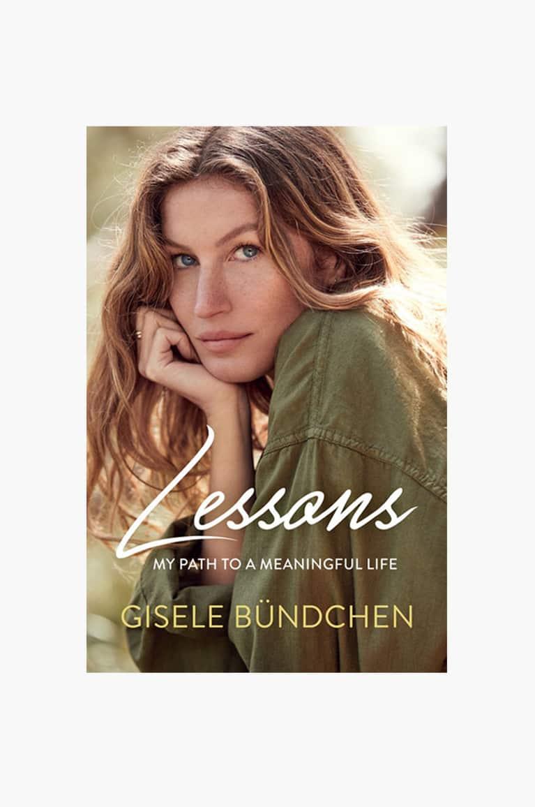 Lessons by Gisele Bündchen