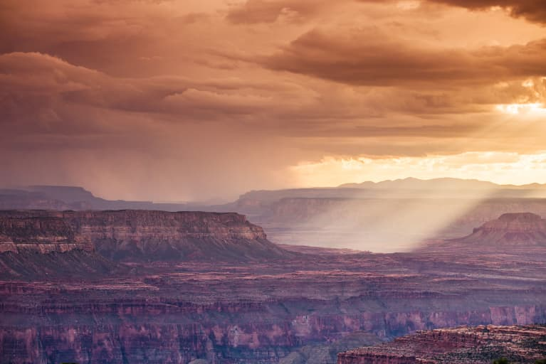 Happy 100th Birthday, Grand Canyon! Here's How You Can Help Keep It Beautiful For Another Century