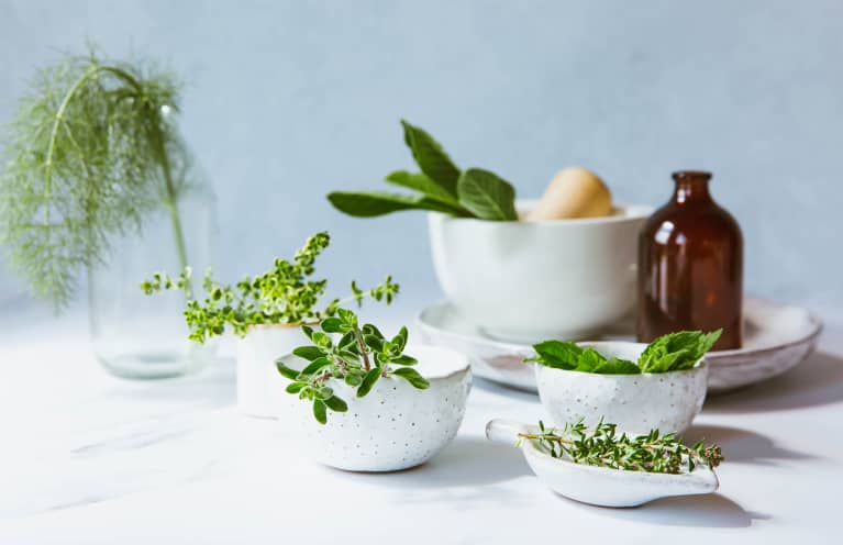 I'm An Herbalist: Here's What People Get Wrong About My Field
