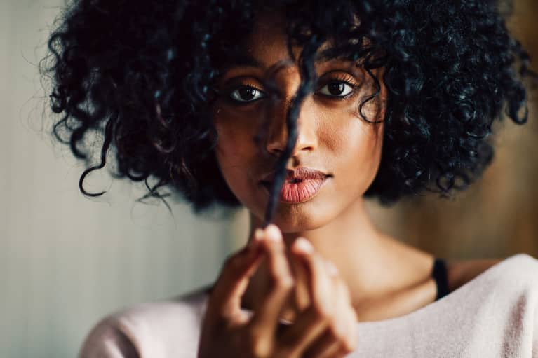 How To ID Your Natural Curl Type + The 9 Best Clean, Natural Products