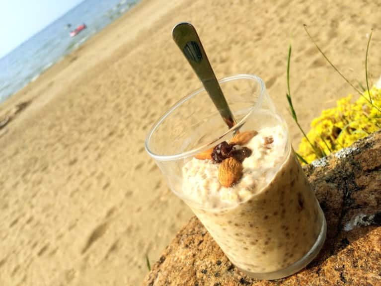 Overnight Oats: Have Breakfast Waiting For You In The Morning!