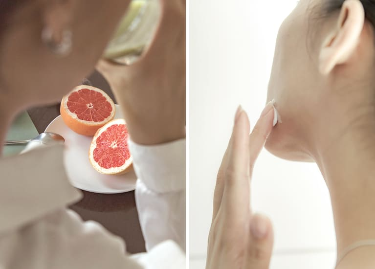 How To Use A Vitamin C Serum — The Right Way