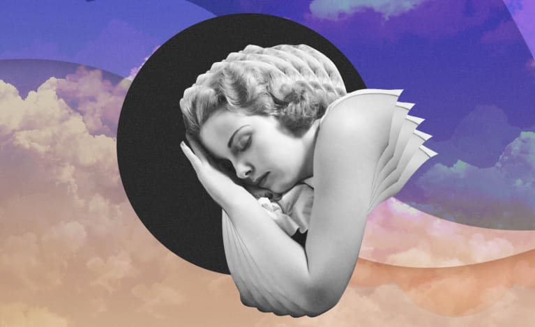 Dream Big: An Expert Answered All Our Questions About Lucid Dreaming