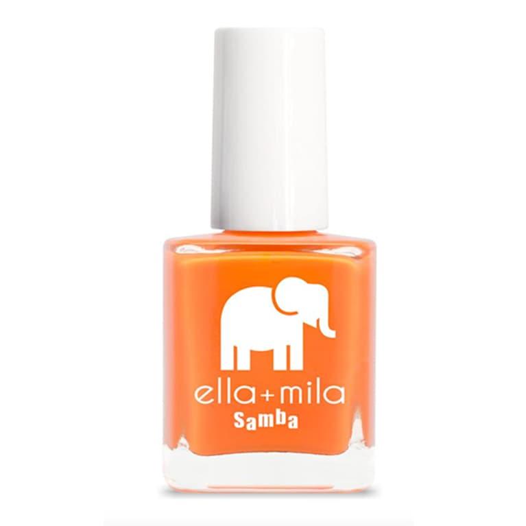Ella + Mila Nail Polish in 'Cause I'm Happy