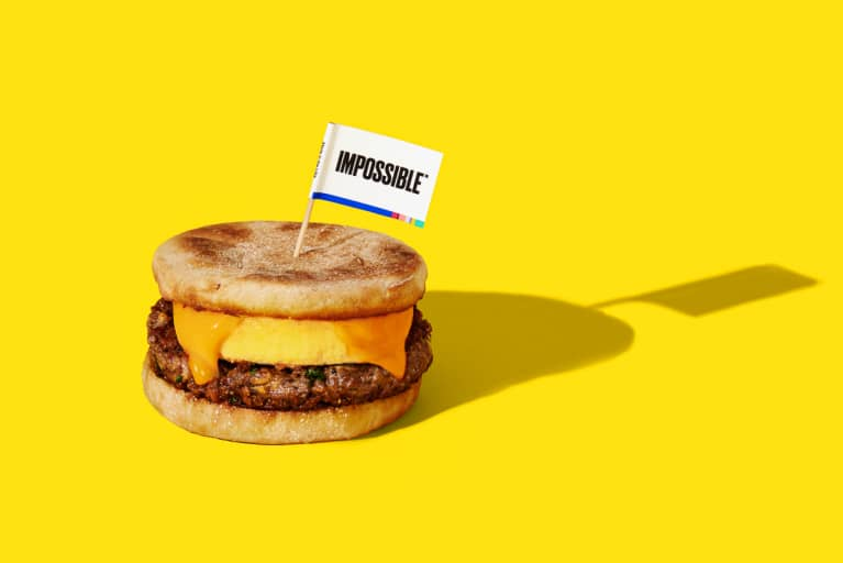 Impossible Foods Is Coming For Breakfast Meats In 2020