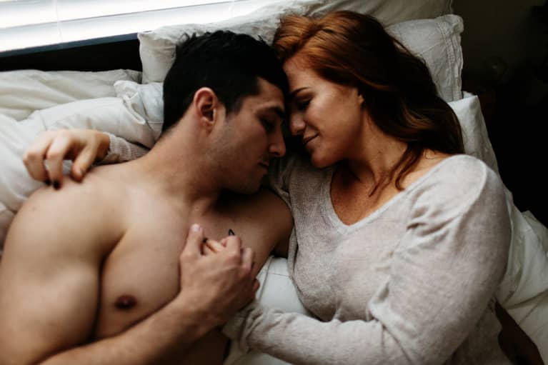 Why This Sex Therapist Thinks Couples Should Have Sex Every 48 Hours