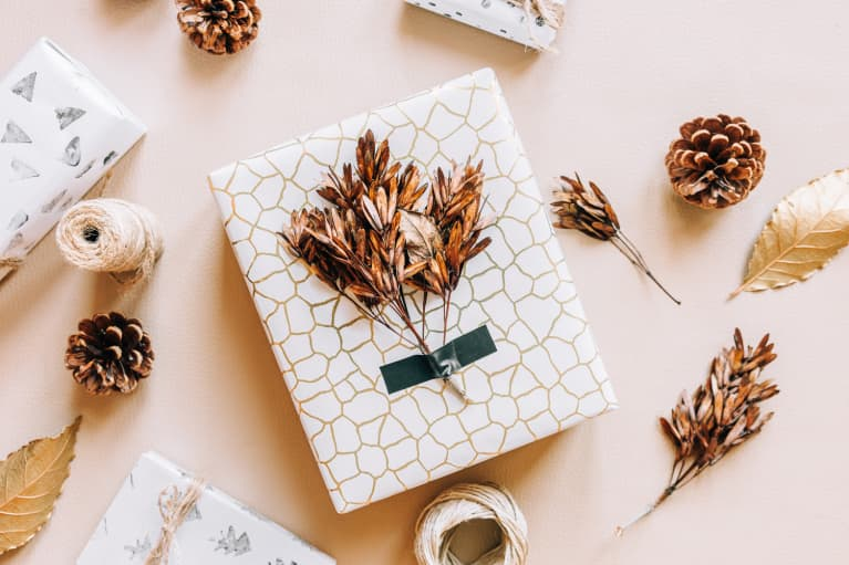 It's Gift-Giving Season! New Study Says How You Wrap Your Gifts Can Influence Expectations