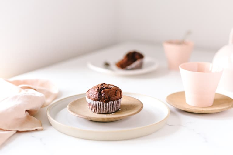 You Gotta Try These Keto Hazelnut Muffins (With A Cup Of Coffee, Of Course)