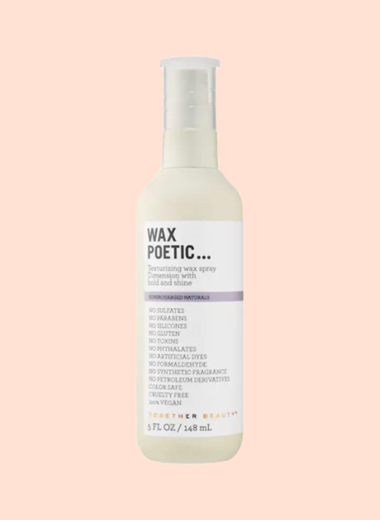 Together Beauty Wax Poetic Texturizing Wax Spray