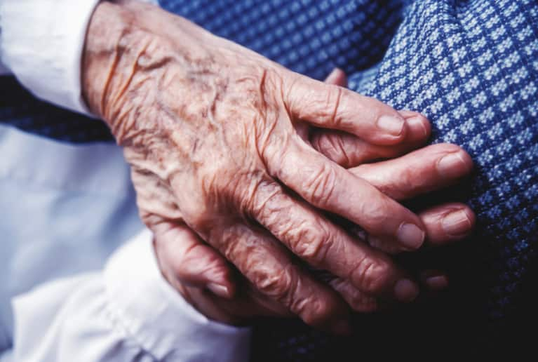Researchers Just Answered An Important Question About Alzheimer's