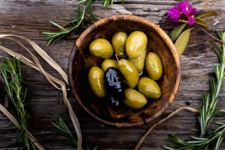 Why You Should Eat Olives Every Day: A Doctor Explains