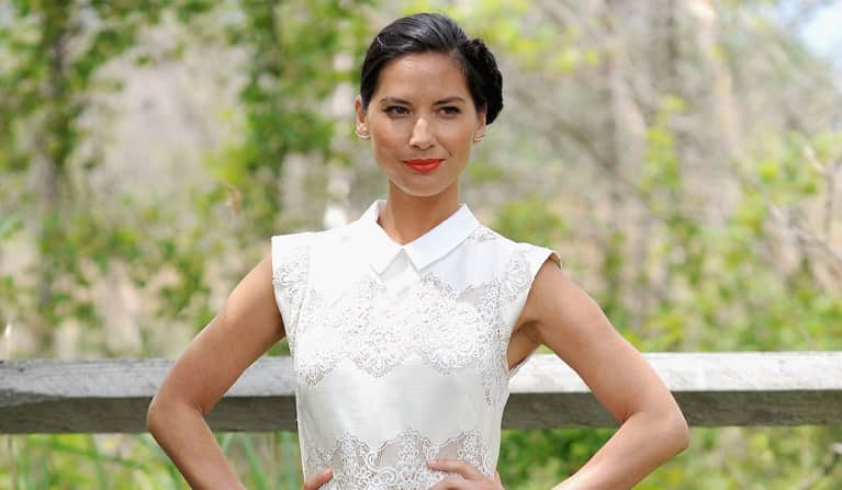 Olivia Munn's Wellness Routine Includes Anti-Aging Japanese Potatoes