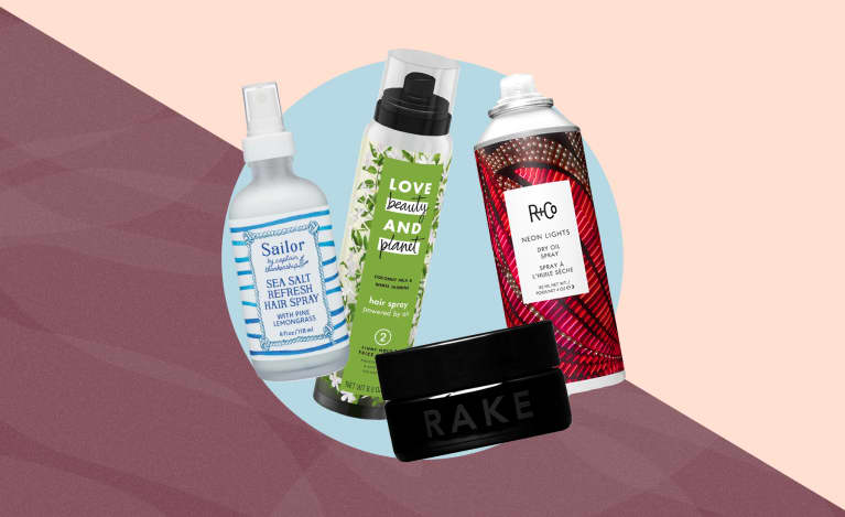 These Are The Best Natural Hair Styling Products On The Market Now
