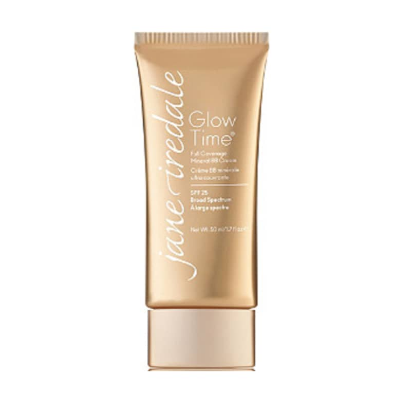 Jane Iredale Glow Time Mineral BB Cream Full Coverage