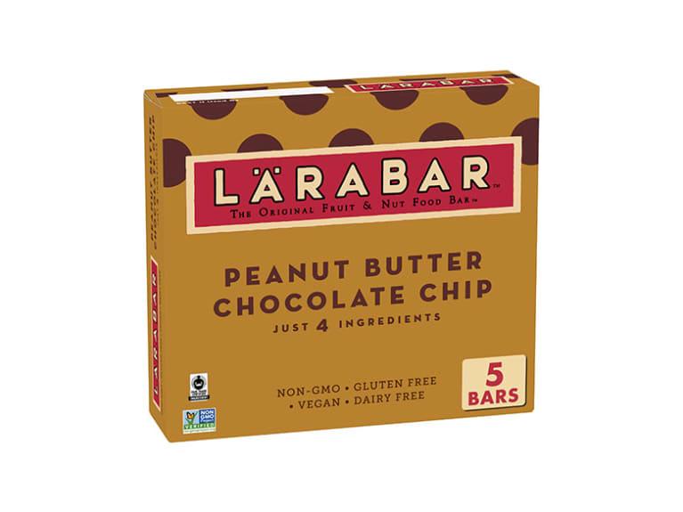 <p>Peanut Butter Chocolate Chip</p>
