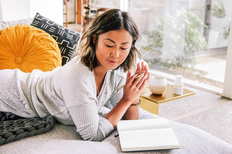 The Two Biggest Ways I Create Healthy Boundaries Around Sleep